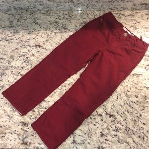 Old Navy Toddler Boys Straight Pants 4T